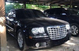Selling Chrysler 300c 2010 Automatic Gasoline in Cebu City
