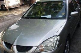 Mitsubishi Lancer 2005 Manual Gasoline for sale in Cainta