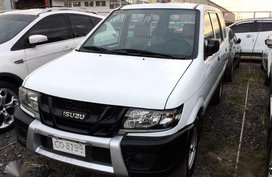 Selling 2nd Hand Isuzu Crosswind 2017 in Cainta