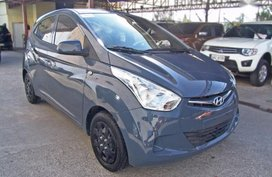 2016 Hyundai Eon for sale in Mandaue