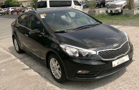 Kia Forte 2015 Automatic Gasoline for sale in Pasig