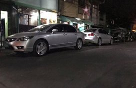 2009 Honda Civic for sale in Pasay