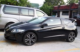 Selling 2nd Hand Honda Cr-Z 2014 at 42000 km in Las Piñas