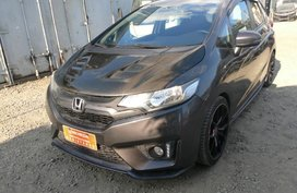 Honda Jazz 2016 Automatic Gasoline for sale in Cainta