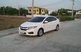 Sell White 2014 Honda City at 70000 km in Bacoor
