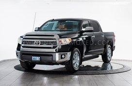 Brand New 2019 Toyota Tundra Truck for sale in Manila