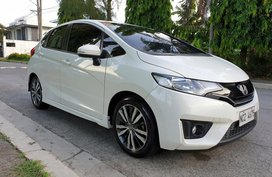 Honda Jazz 2017 VX Automatic Casa Maintained for sale in Las Pinas