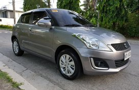 Selling Suzuki Swift 2018 Automatic Casa Maintained in Las Pinas