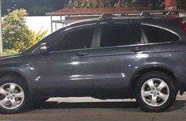 Honda Cr-V 2007 Automatic Gasoline for sale in Lipa