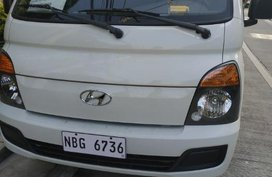 2nd Hand Hyundai H-100 2018 at 10000 km for sale in Pasay