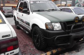 2nd Hand Ford Explorer 2001 for sale in Quezon City