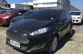 Selling 2nd Hand Ford Fiesta 2014 in Cainta