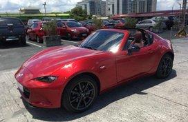 Mazda Mx-5 Miata 2018 Automatic Gasoline for sale in Pasig