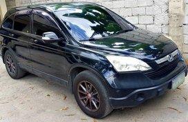 Sell 2nd Hand 2007 Honda Cr-V SUV in Parañaque