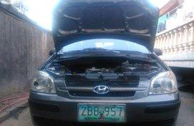Selling 2nd Hand Hyundai Getz 2005 in Marikina