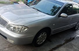 2nd Hand Nissan Cefiro 2005 Automatic Gasoline for sale in Las Piñas