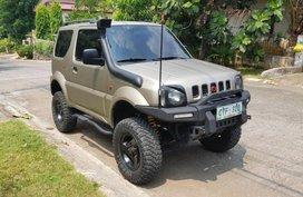 2nd Hand Suzuki Jimny 2003 at 130000 km for sale