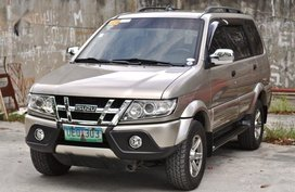 Selling 2nd Hand Isuzu Sportivo X 2013 Automatic Diesel at 54000 km in Las Piñas