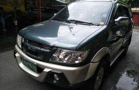2007 Isuzu Crosswind for sale in Mandaluyong