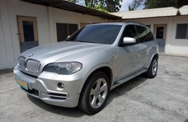 Selling 2nd Hand Bmw X5 2008 Automatic Diesel at 70000 km in Minglanilla