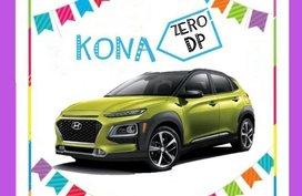 Brand New Hyundai KONA 2019 Automatic Gasoline for sale in Marikina