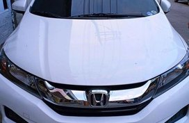 2016 Honda City for sale in Valenzuela