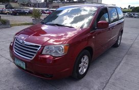 Selling Chrysler Town And Country 2010 Automatic Gasoline in Manila