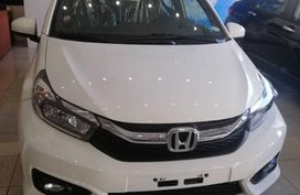 Selling Brand New Honda Brio 2019 in Quezon City