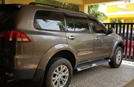 2nd Hand Mitsubishi Montero Sport 2015 for sale in Calumpit