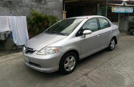 2nd Hand Honda City 2003 for sale in Santa Rosa