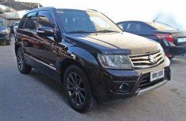 2nd Hand Suzuki Grand Vitara 2016 at 43000 km for sale