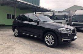 Selling Bmw X5 2017 Automatic Diesel in Manila
