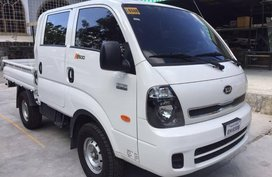 2nd Hand Kia K2500 2018 Manual Diesel for sale in Quezon City