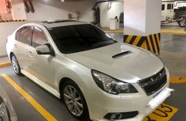 Subaru Legacy 2013 Automatic Gasoline for sale in San Juan