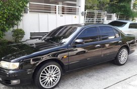 Selling 2nd Hand Nissan Cefiro 1997 in Cainta