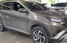 Selling Brown Toyota Rush 2019 Automatic Gasoline in Marikina