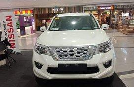 Brand New Nissan Terra 2019 for sale in Manila
