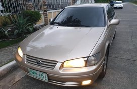 Selling 2nd Hand Toyota Camry 1997 in Malabon