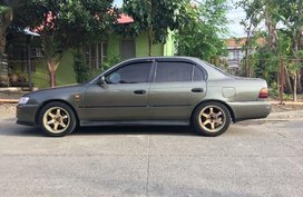 2nd Hand Toyota Corolla 1992 for sale in Bacoor