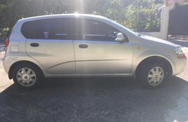 Selling Chevrolet Aveo 2005 at 110000 km in Dasmariñas