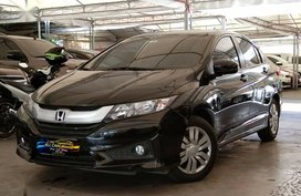 2nd Hand Honda City 2017 at 16089 km for sale in Makati