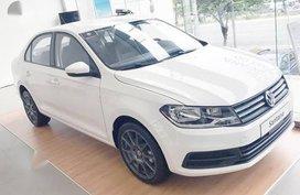 Volkswagen Santana 2018 Manual Gasoline for sale in Bacoor