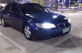 2nd Hand Honda Accord for sale in Minglanilla