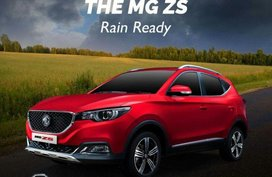 Brand New Mg Zs 2019 for sale in Quezon City