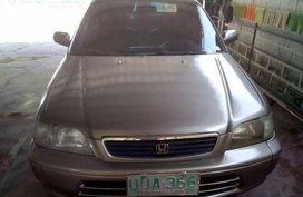 Selling 2nd Hand Honda City 1997 in Cainta