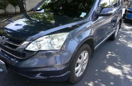 Selling 2nd Hand Honda Cr-V 2010 Automatic Gasoline at 53000 km in Las Piñas