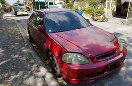 2nd Hand Honda Civic 1999 at 130000 km for sale