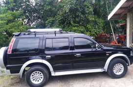 Selling 2nd Hand Ford Everest 2006 in Lamut