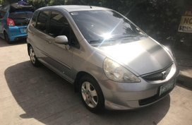 2nd Hand Honda Jazz 2006 at 114000 km for sale
