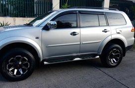 2nd Hand Mitsubishi Montero Sports 2013 at 77076 km for sale in Las Piñas